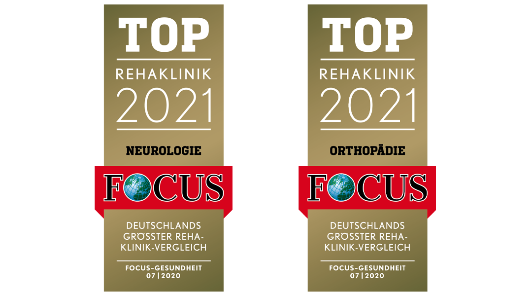 Focus Siegel 2021 Marcus Klinik