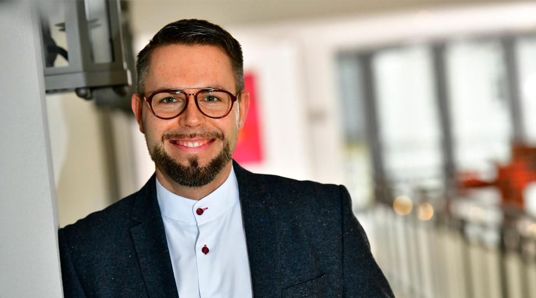 Klinikleitung Marko Schwartz Presse