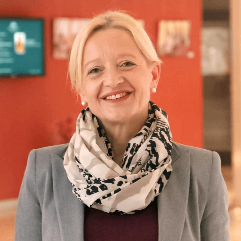 Patientenaufnahmen Neurologie Kontakt Simone Fiber