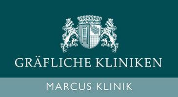 Logo der Marcus Klinik