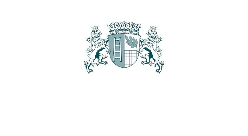 Logo MK negativ