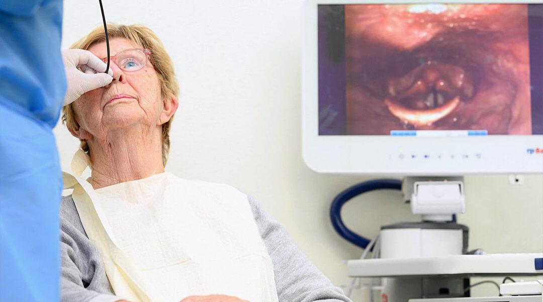 FEES Verfahren in der Diagnostik