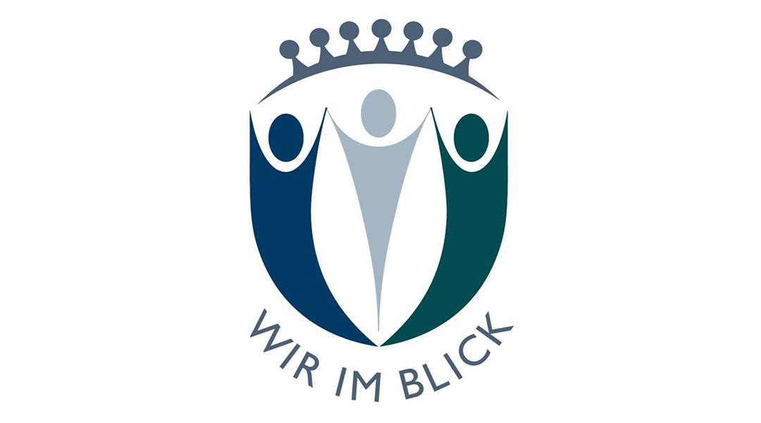 "Logo des ""Wir im Blick"" Projekts"